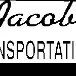 Jacoby Transportation Logo (white)